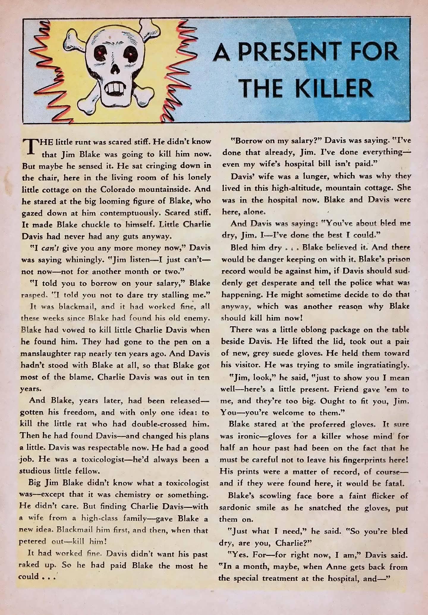 Sub-Mariner Comics #27 #27 - English 22