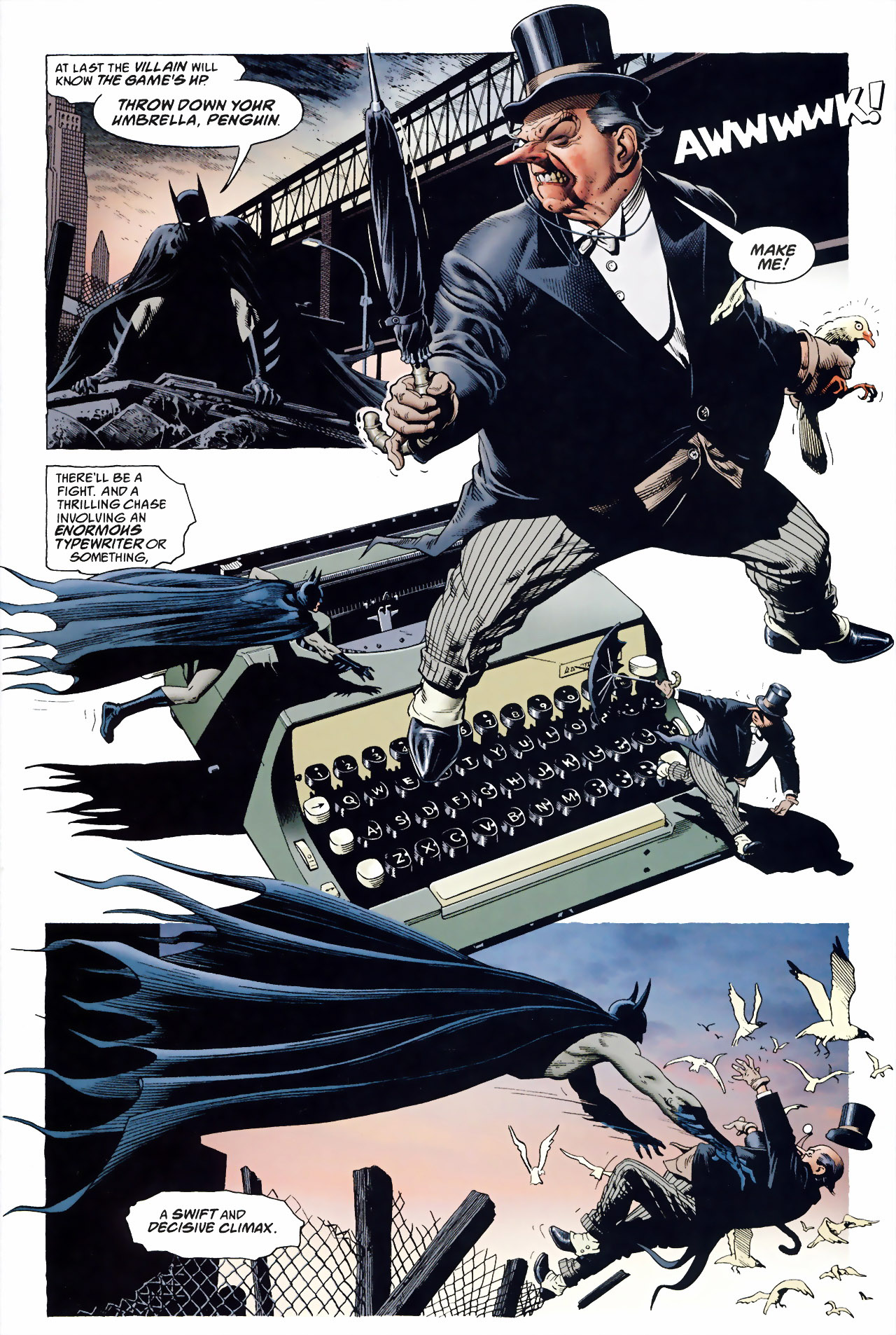 Batman: The Killing Joke chap 1 pic 58