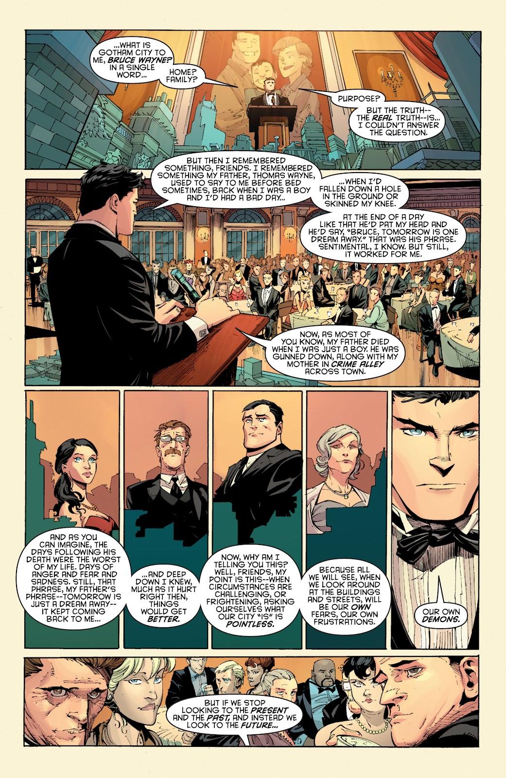 Batman (2011) Issue #1 #16 - English 14