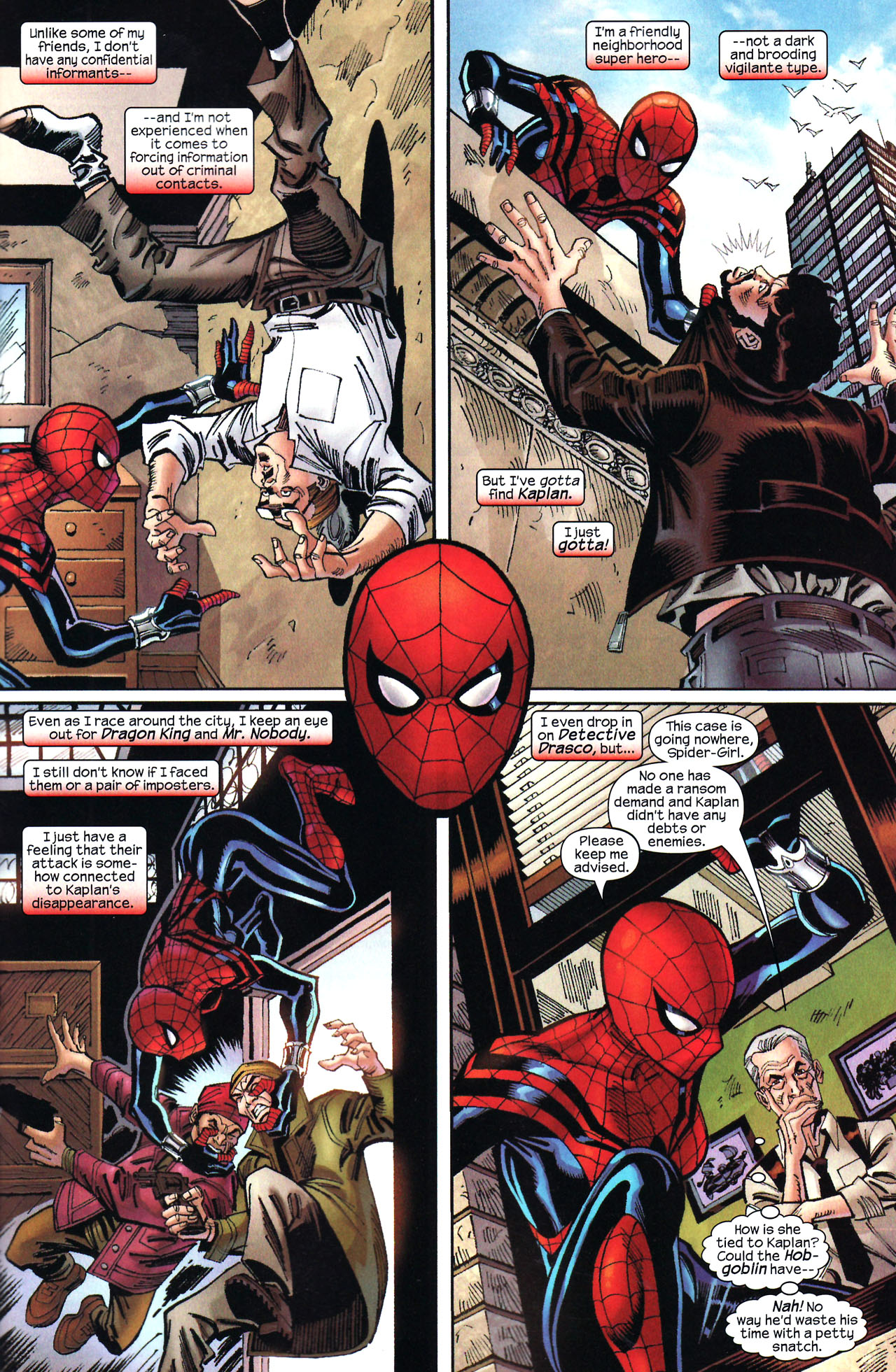 Amazing Spider-Girl #15 #16 - English 25