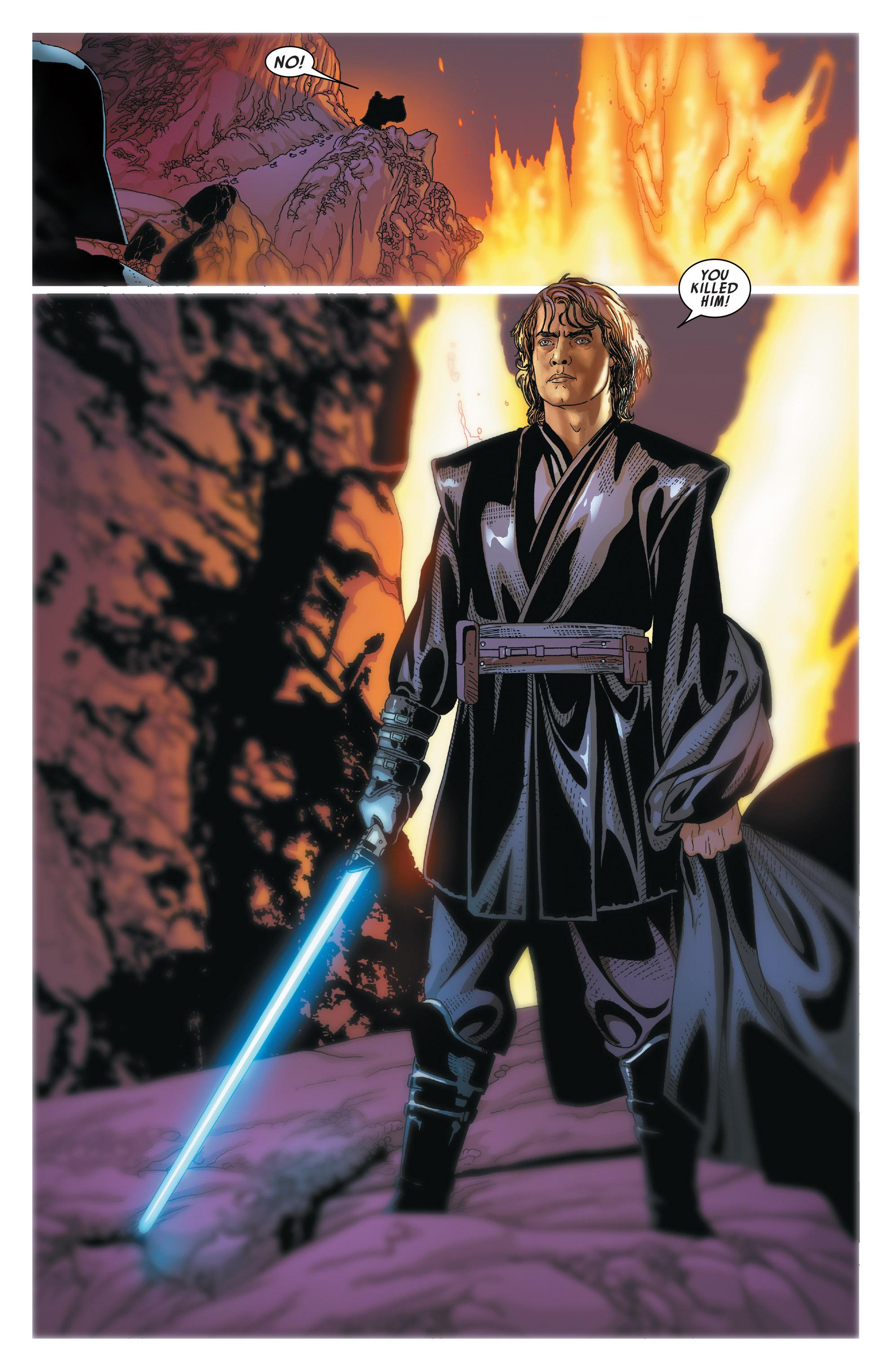 Read online Darth Vader comic -  Issue #24 - 10