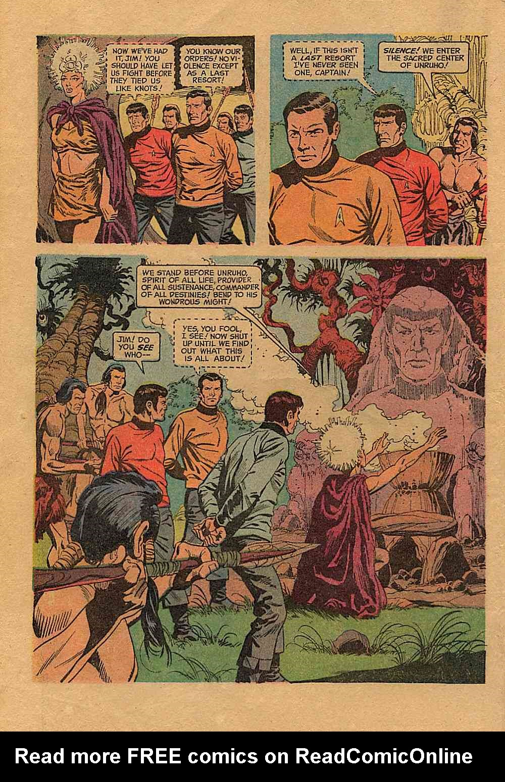 Star Trek (1967) Issue #17 #17 - English 8