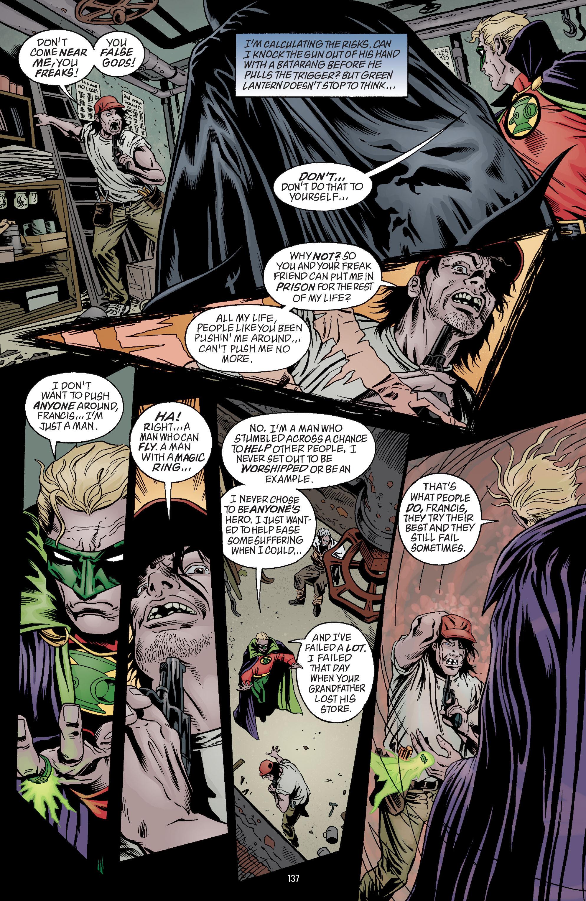 Batman: The Man Who Laughs chap 1 pic 138