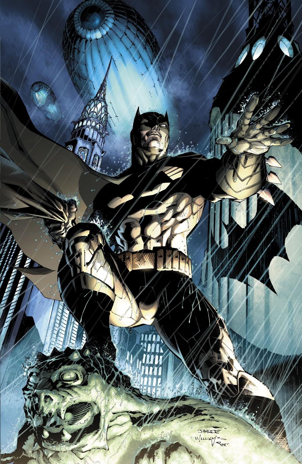Batman (2011) _TPB 1 #1 - English 161