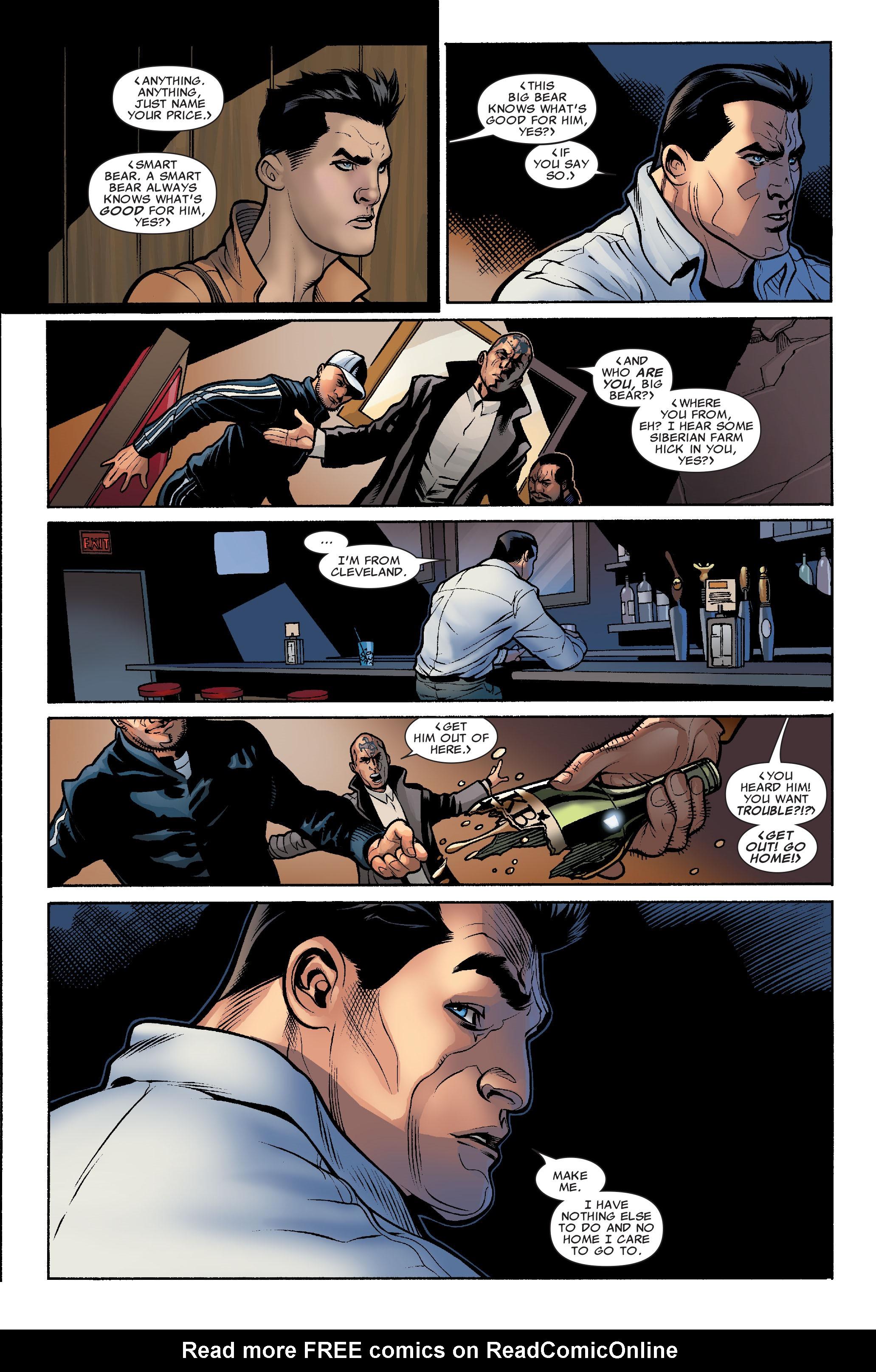Uncanny X-Men (1963) 505 Page 7