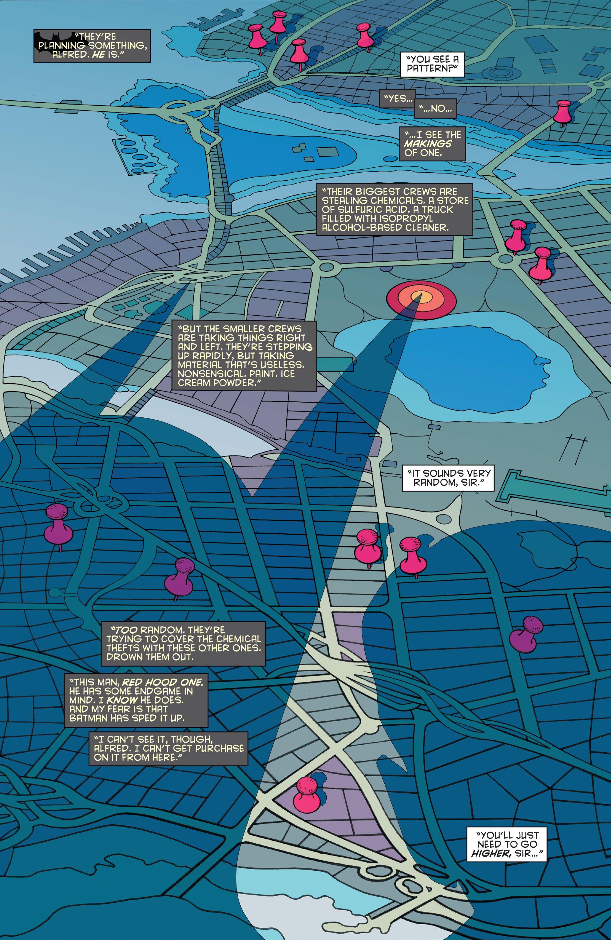 DC Comics: Zero Year chap tpb pic 15