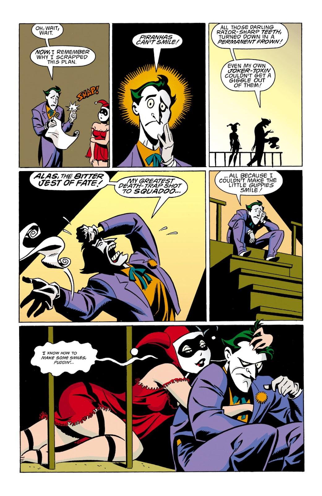 The Batman Adventures: Mad Love Full #1 - English 18