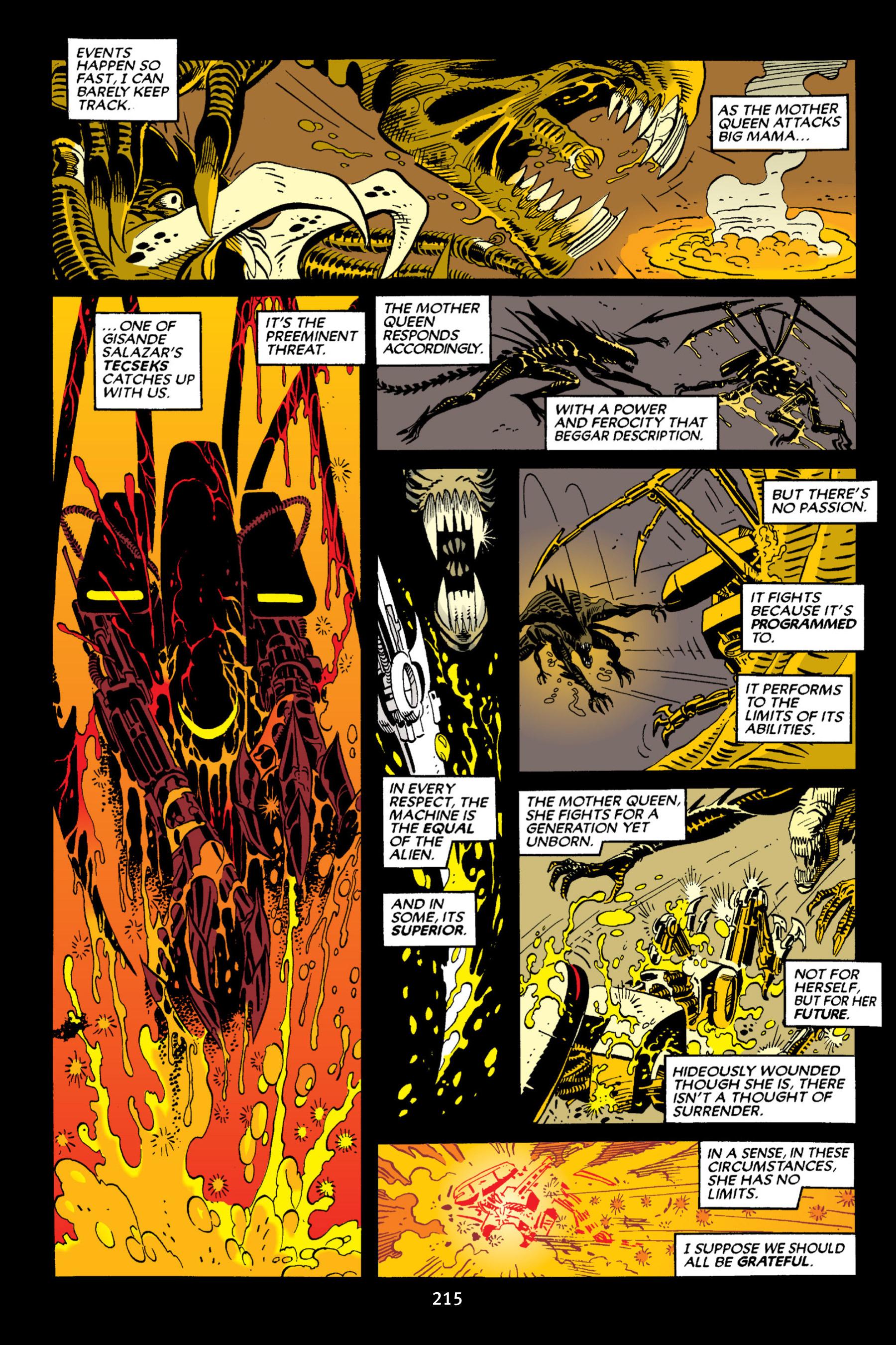 Aliens vs. Predator Omnibus _TPB_2_Part_2 Page 101