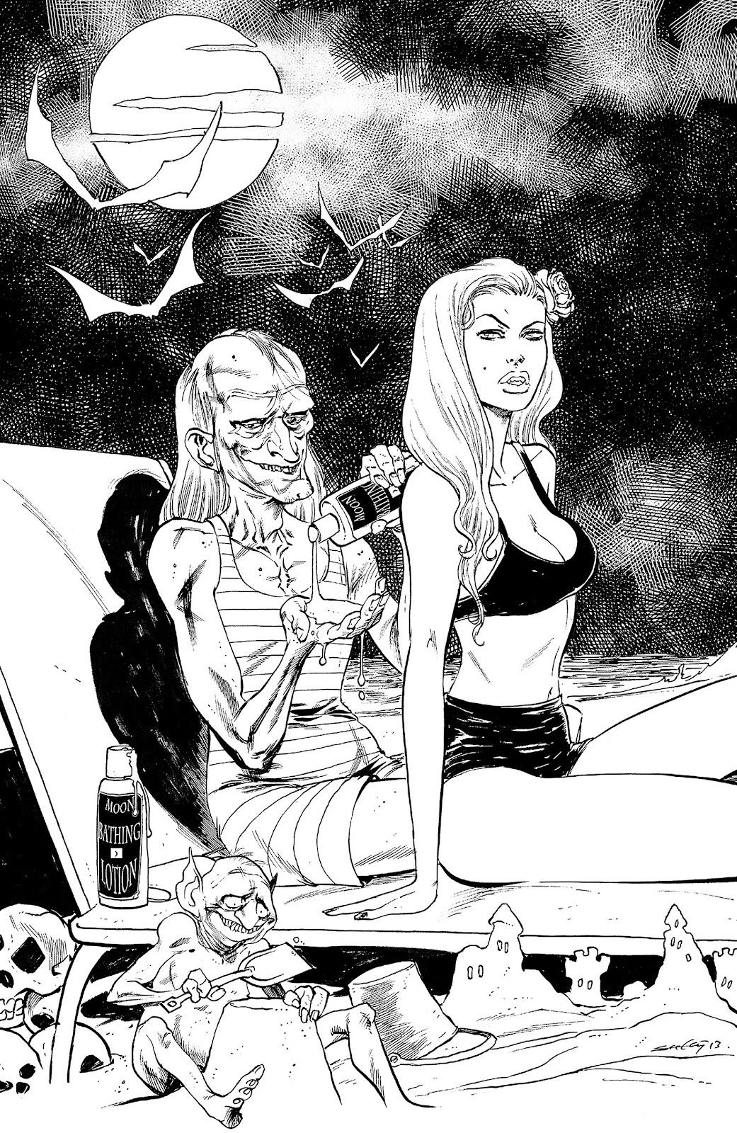 Creepy (2009) Issue #14 #14 - English 2