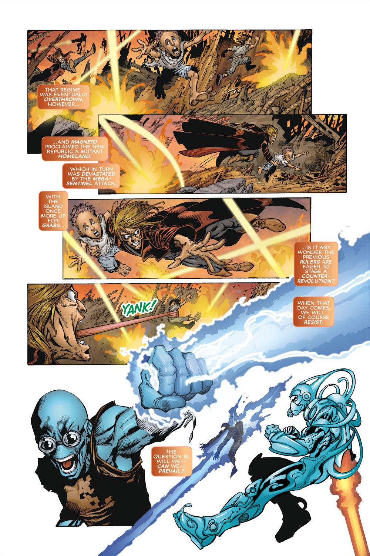 Excalibur (2004) Issue #4 #4 - English 5