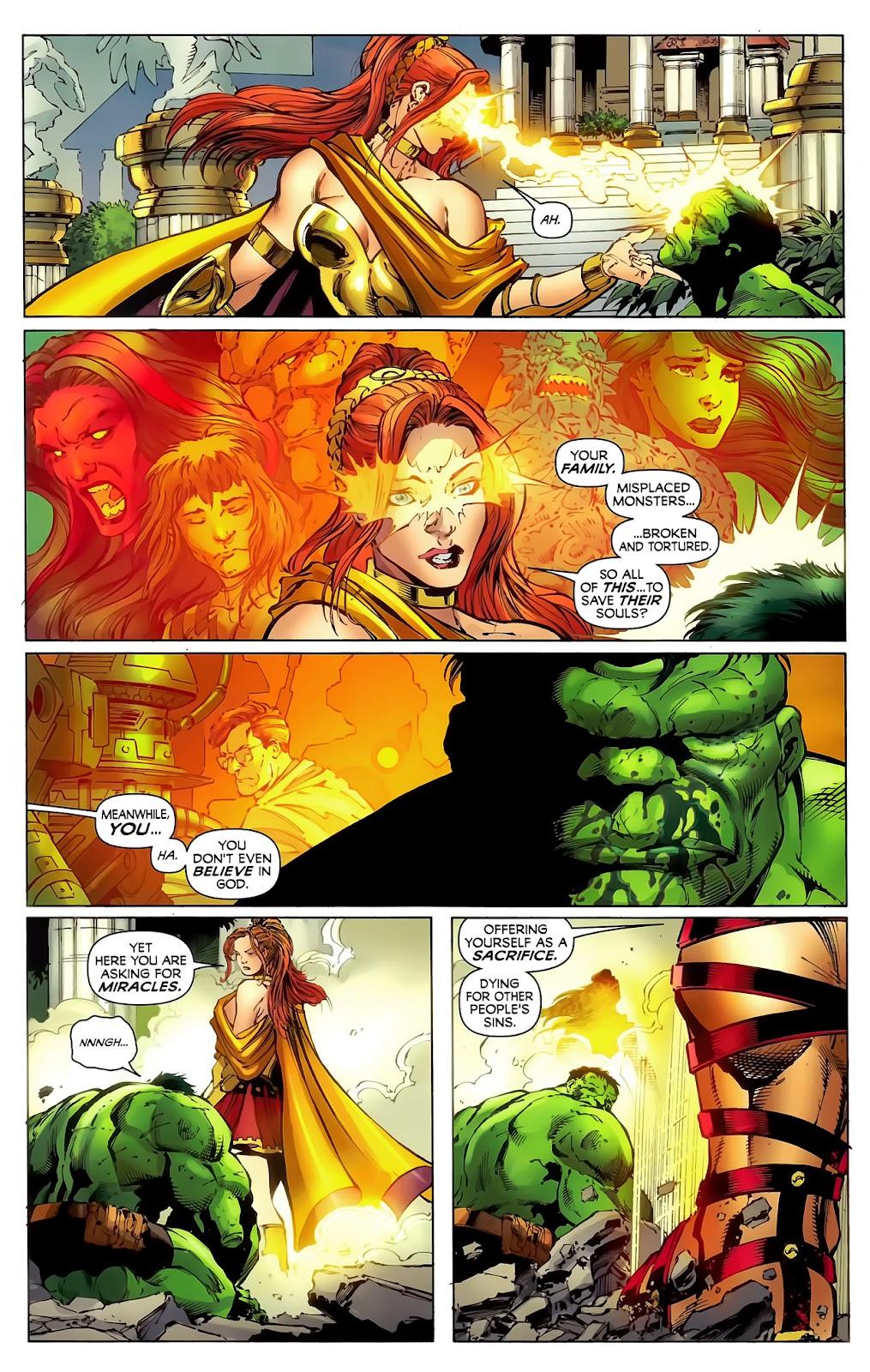 Incredible Hulks (2010) Issue #622 #12 - English 15