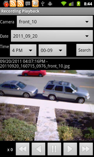 Descargar IP Cam Viewer Pro v5.0.2 apk Android Full Gratis (Gratis)