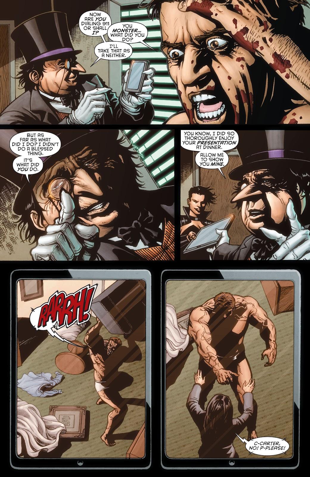 Batman (2011) Issue #23.3 #41 - English 16