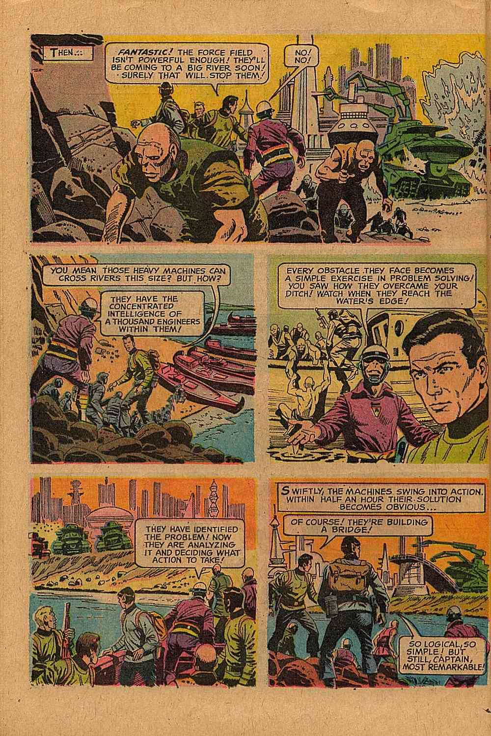 Star Trek (1967) Issue #3 #3 - English 19