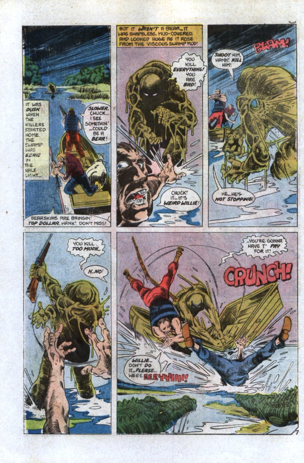 Read online Scary Tales comic -  Issue #31 - 10