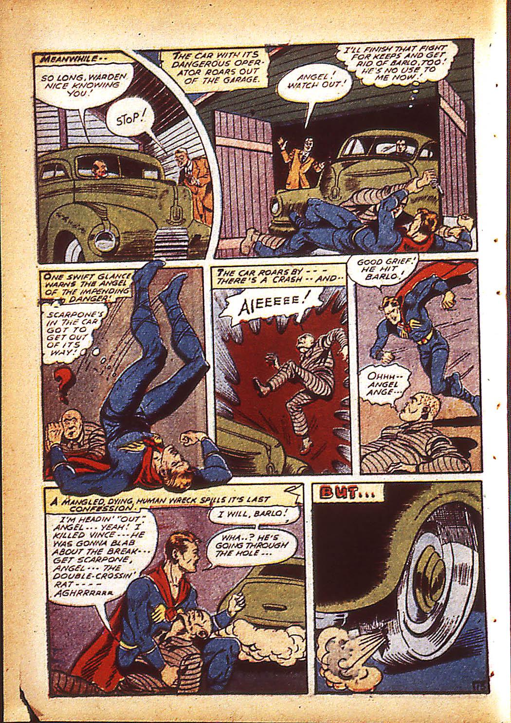 Sub-Mariner Comics Issue #10 #10 - English 55