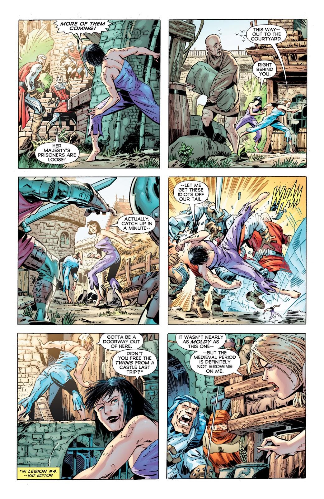 Legion of Super-Heroes (2010) _Annual 1 #1 - English 12