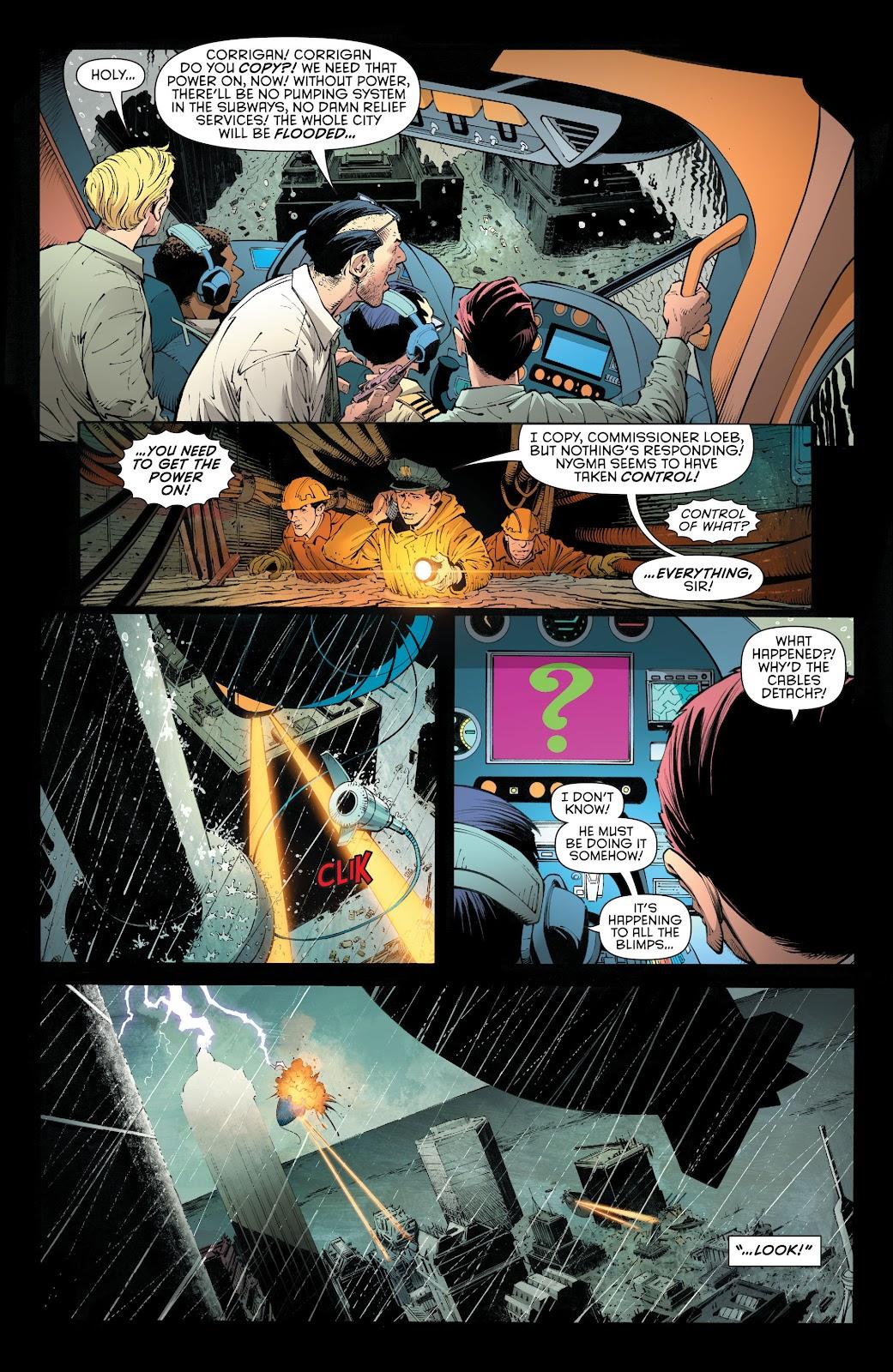 Batman (2011) Issue #29 #48 - English 35
