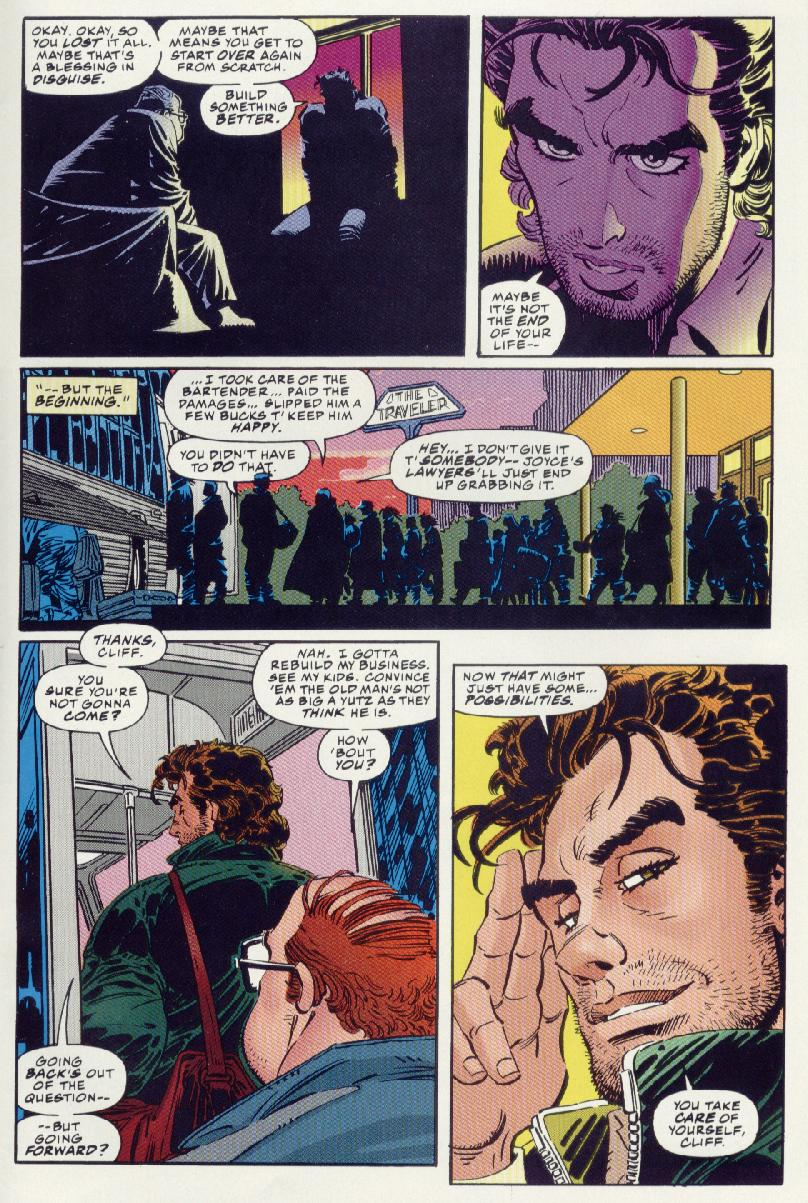 Read online Spider-Man: The Lost Years comic -  Issue #0 - 65