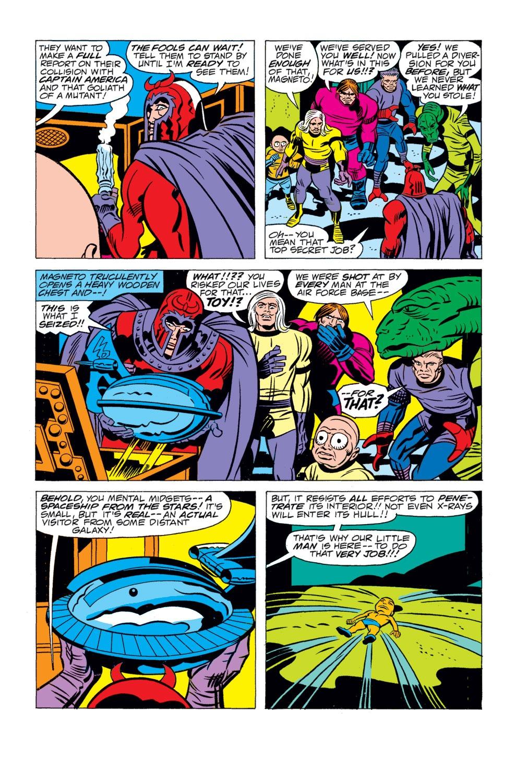 Captain America (1968) _Annual 4 #4 - English 23