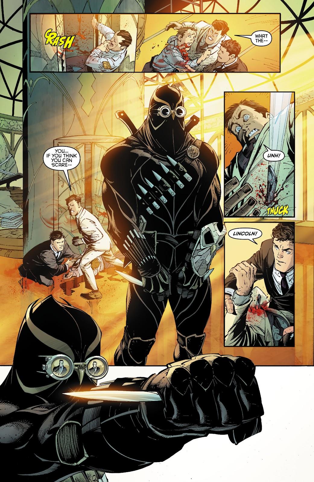 Batman (2011) _TPB 1 #1 - English 44