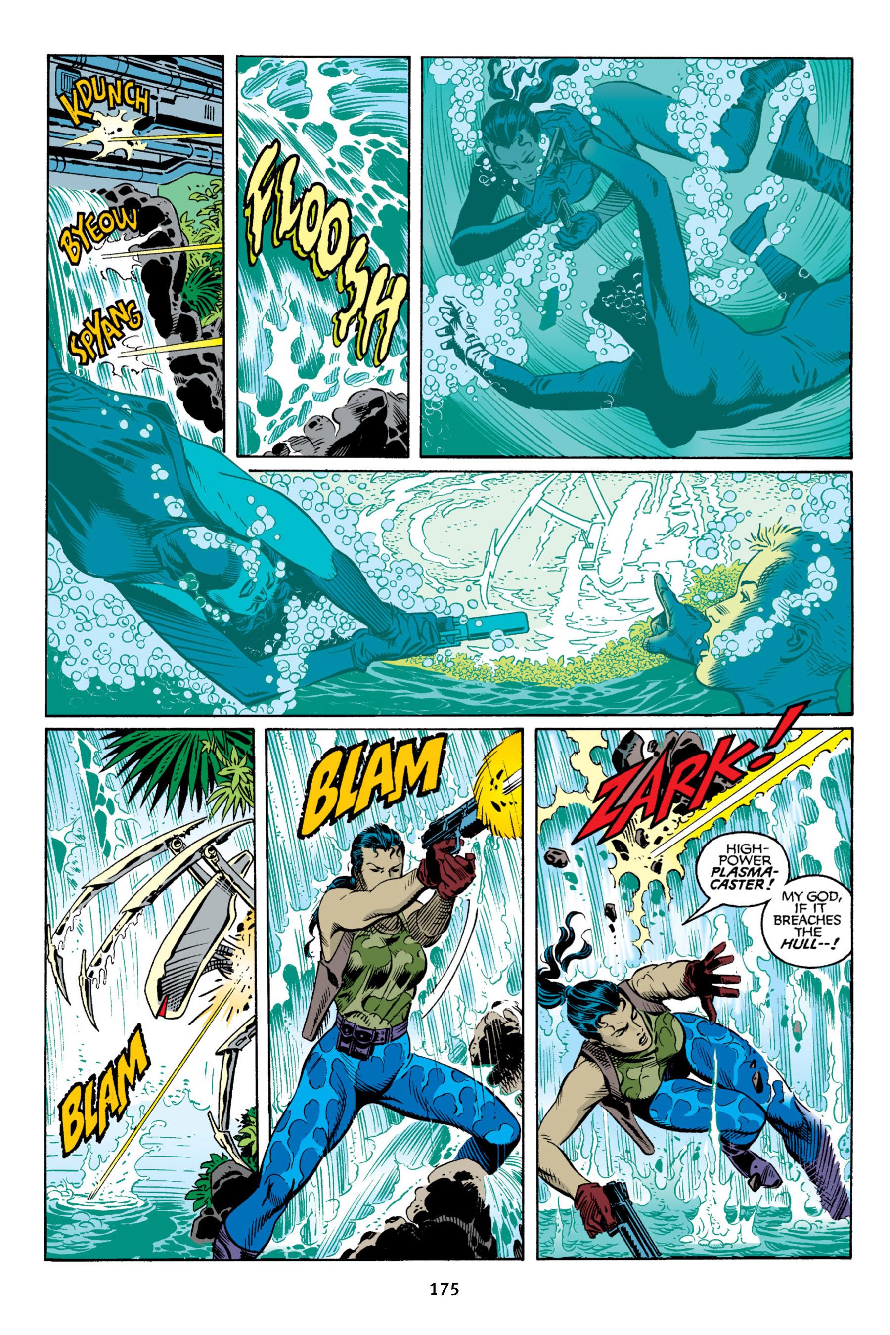 Aliens vs. Predator Omnibus _TPB_2_Part_2 Page 62