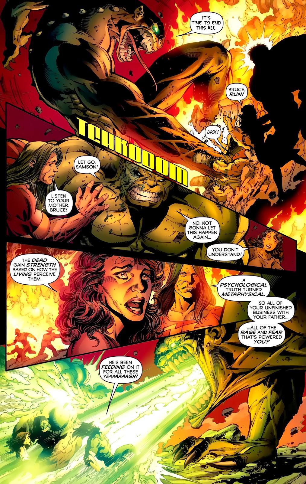 Incredible Hulks (2010) Issue #620 #10 - English 10