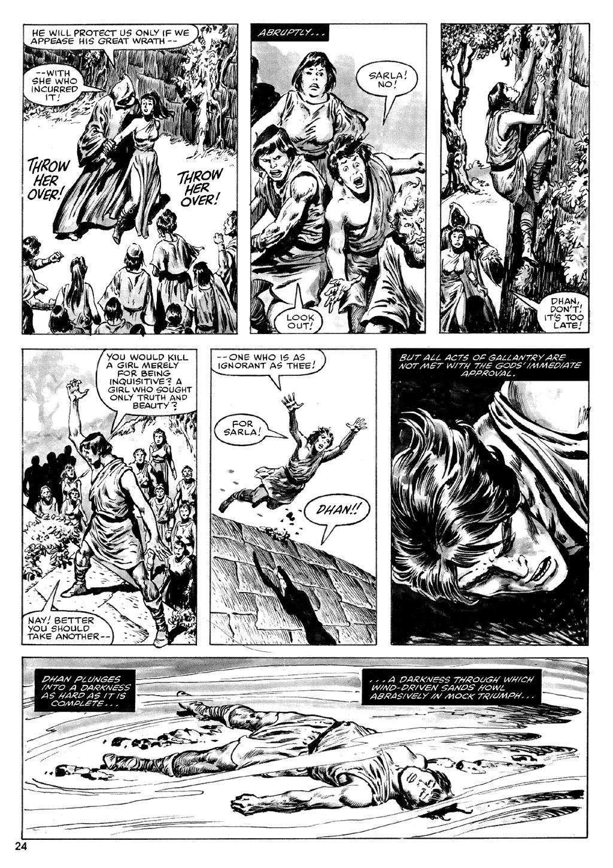 Of Conan  #164 - English 24