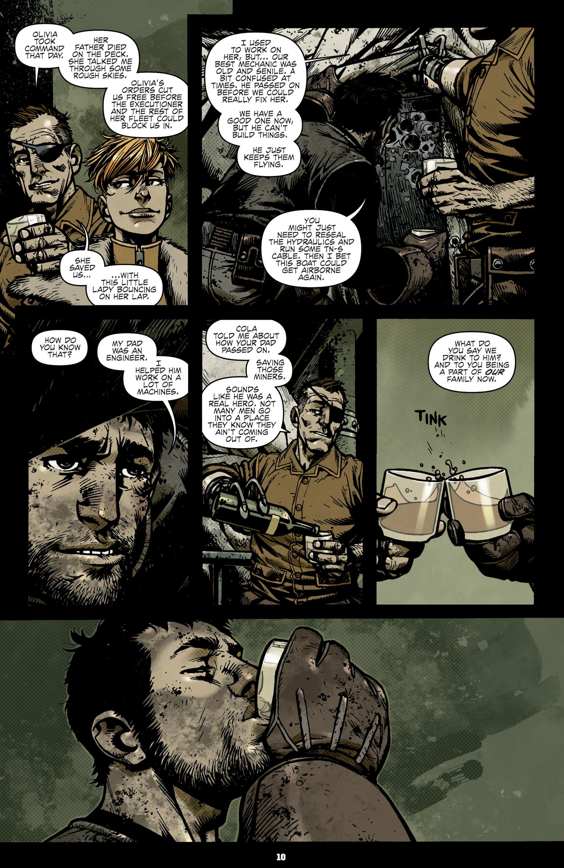 Wild Blue Yonder 3 Page 11