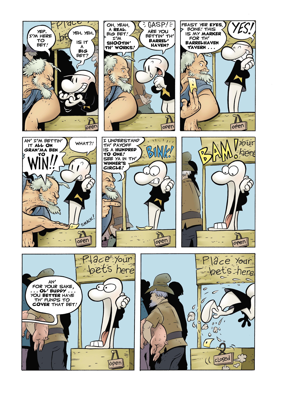Bone (1991) 10 Page 3