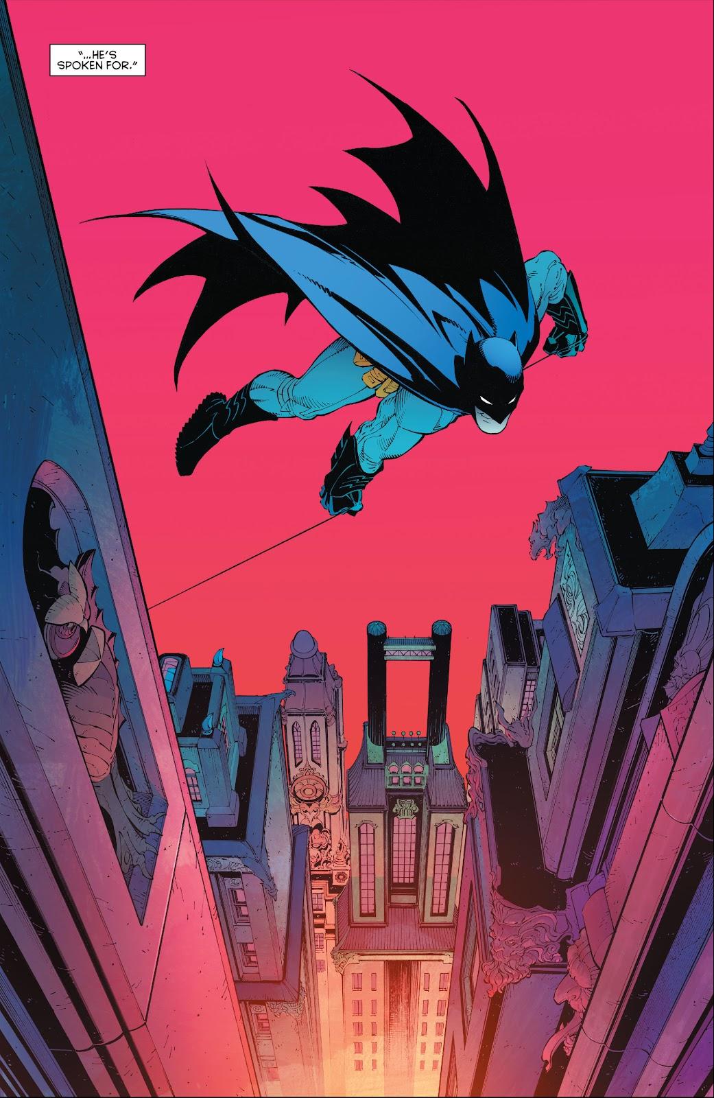 Batman (2011) Issue #33 #52 - English 34