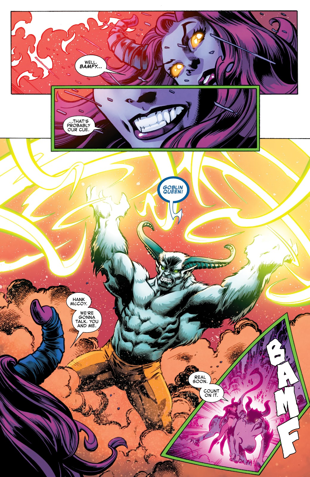 All-New X-Men (2016) Issue #16 #18 - English 21