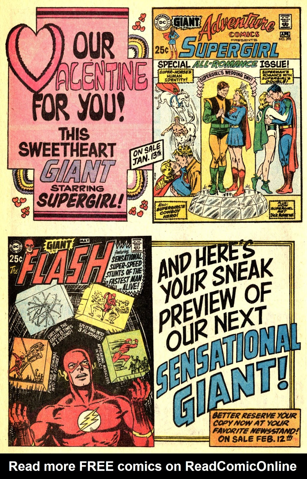 Aquaman (1962) Issue #50 #50 - English 12