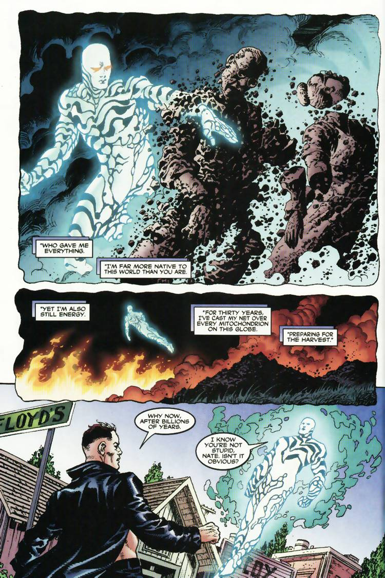 X-Man Issue #75 #79 - English 30