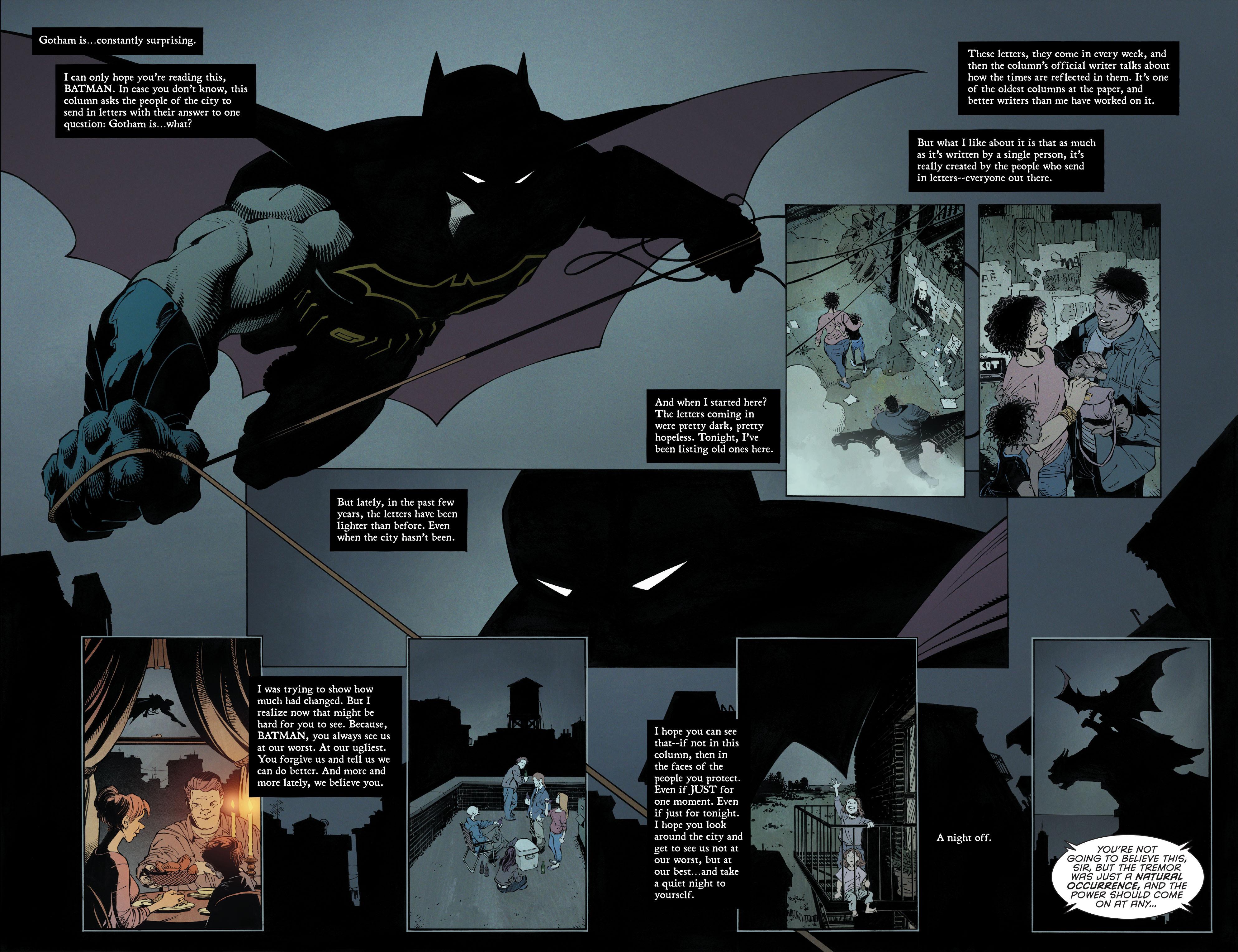 Batman (2011) #51 #74 - English 20