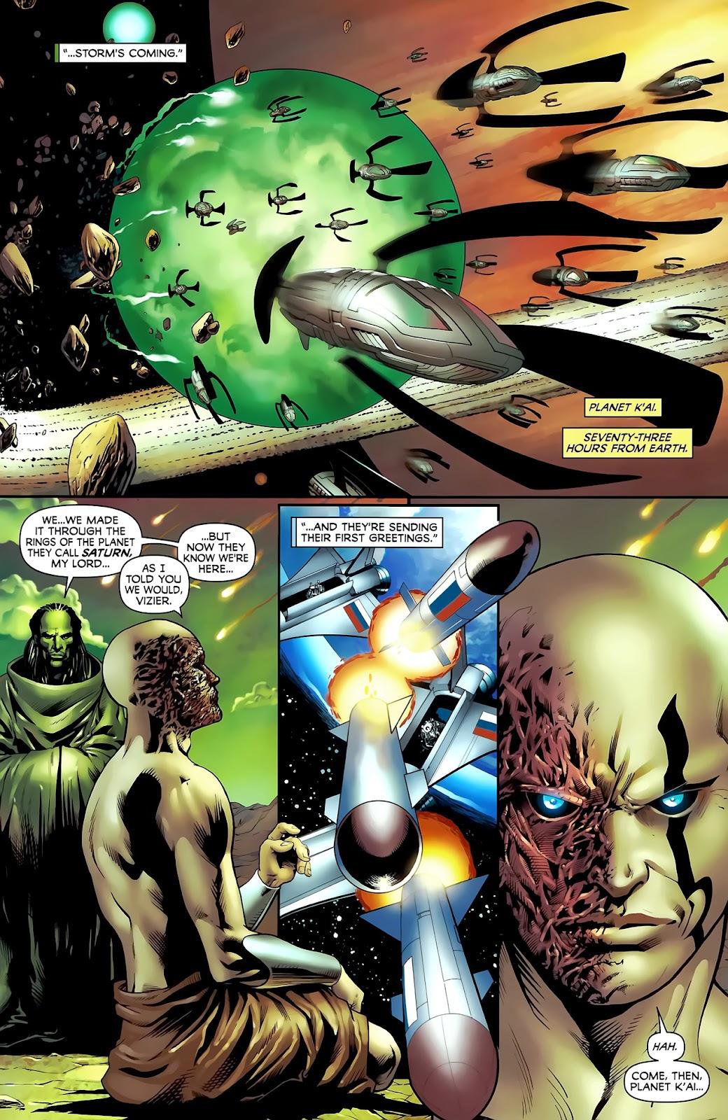 Incredible Hulks (2010) Issue #614 #4 - English 6