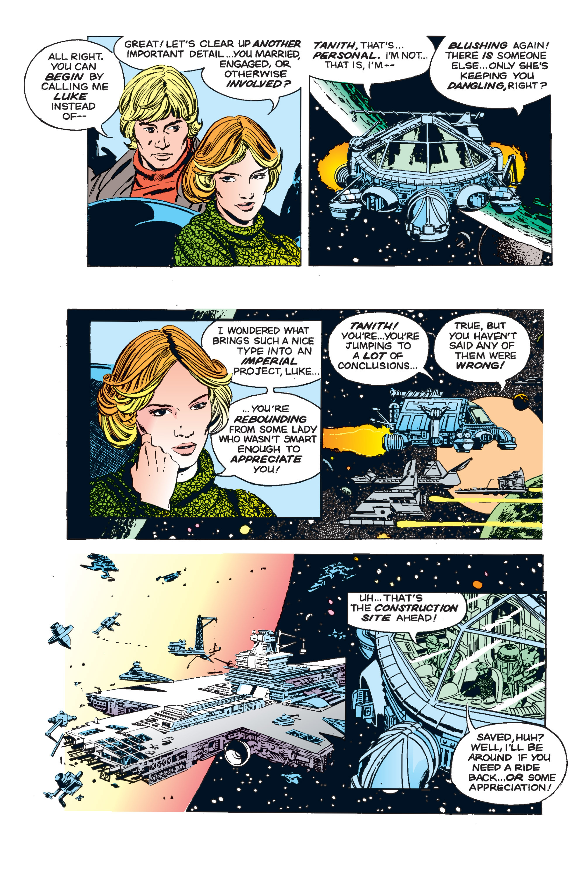 Classic Star Wars #3 #3 - English 17