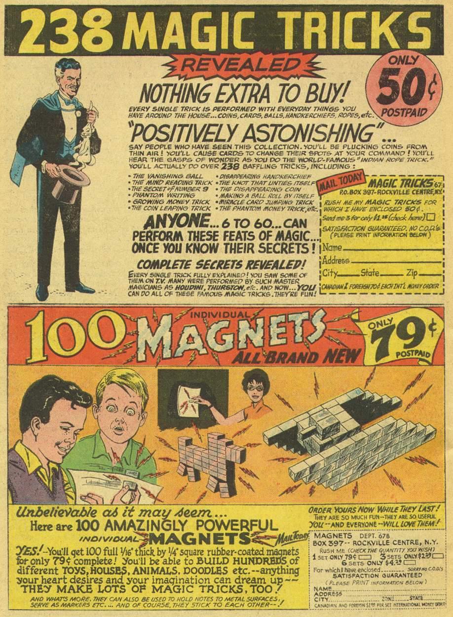 Aquaman (1962) Issue #31 #31 - English 34