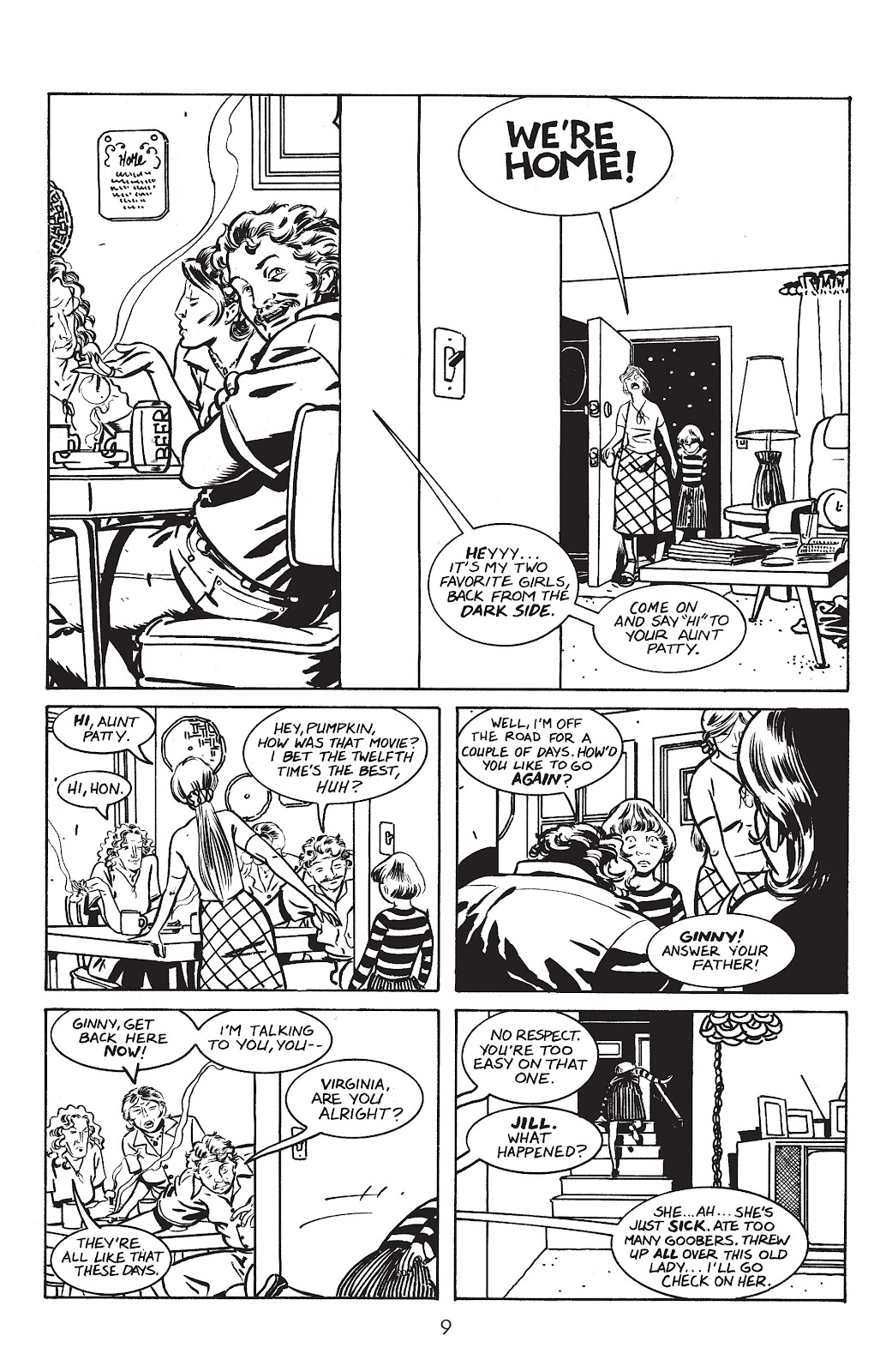 Stray Bullets Issue #2 #2 - English 11