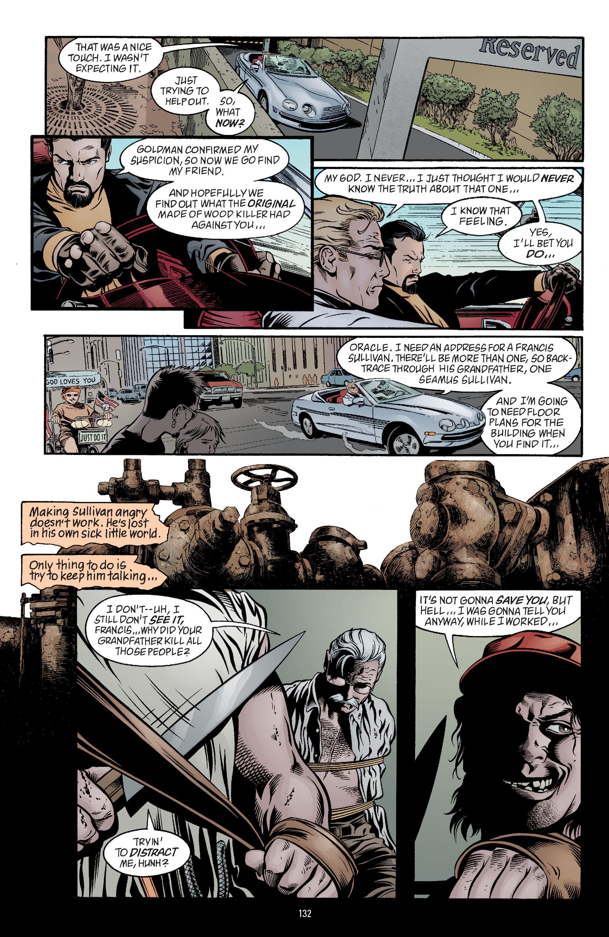 Batman: The Man Who Laughs chap 1 pic 133