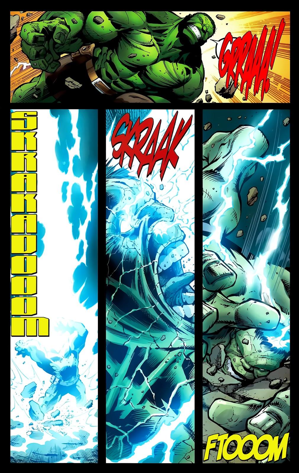 Incredible Hulks (2010) Issue #621 #11 - English 22