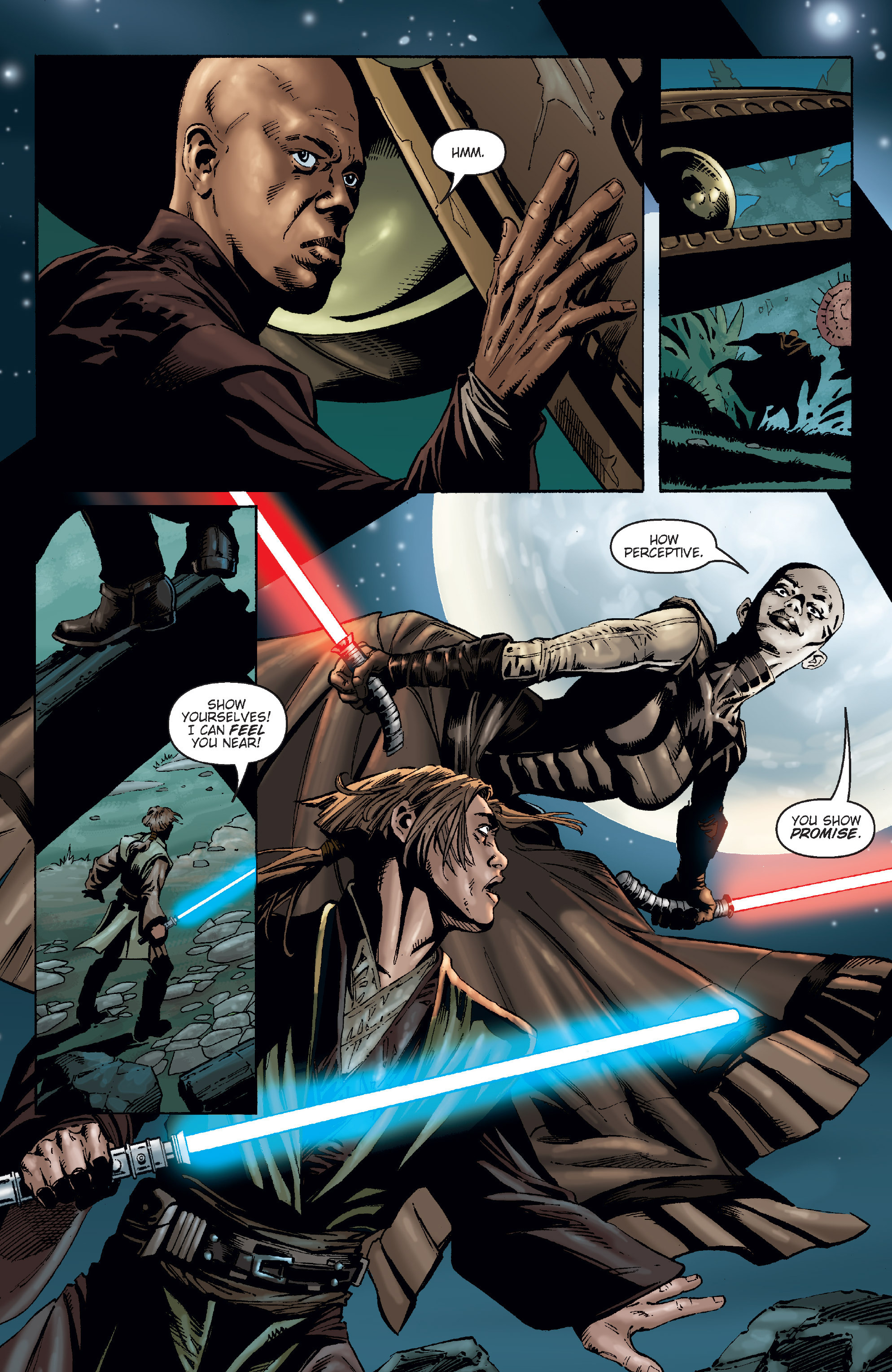 Star Wars Legends Epic Collection: The Clone Wars chap 1 pic 171