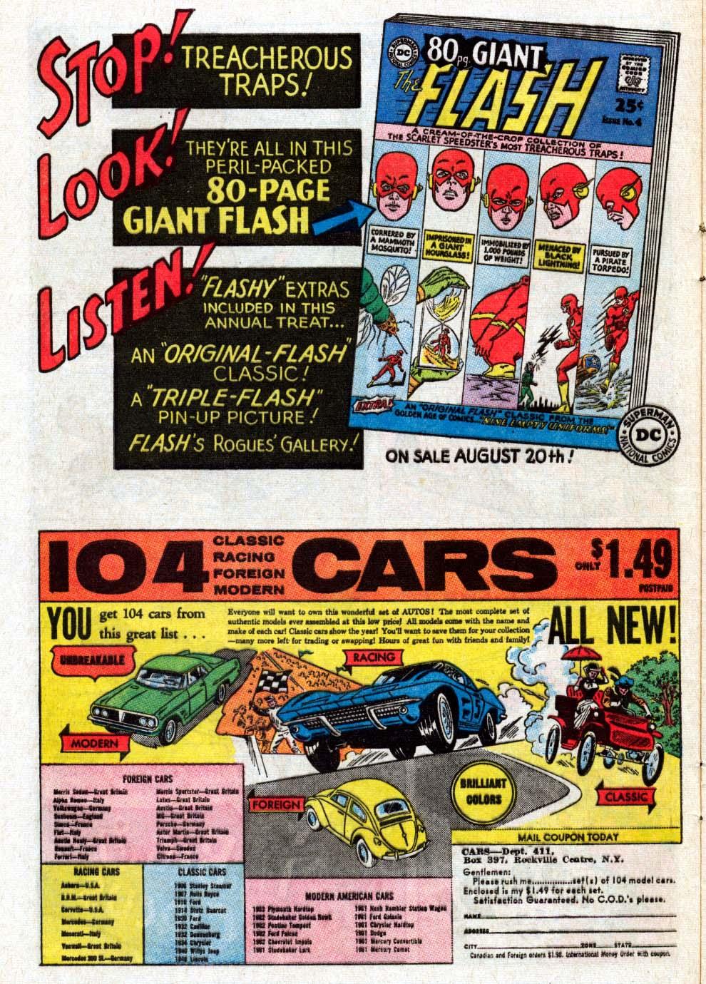 Aquaman (1962) Issue #18 #18 - English 12