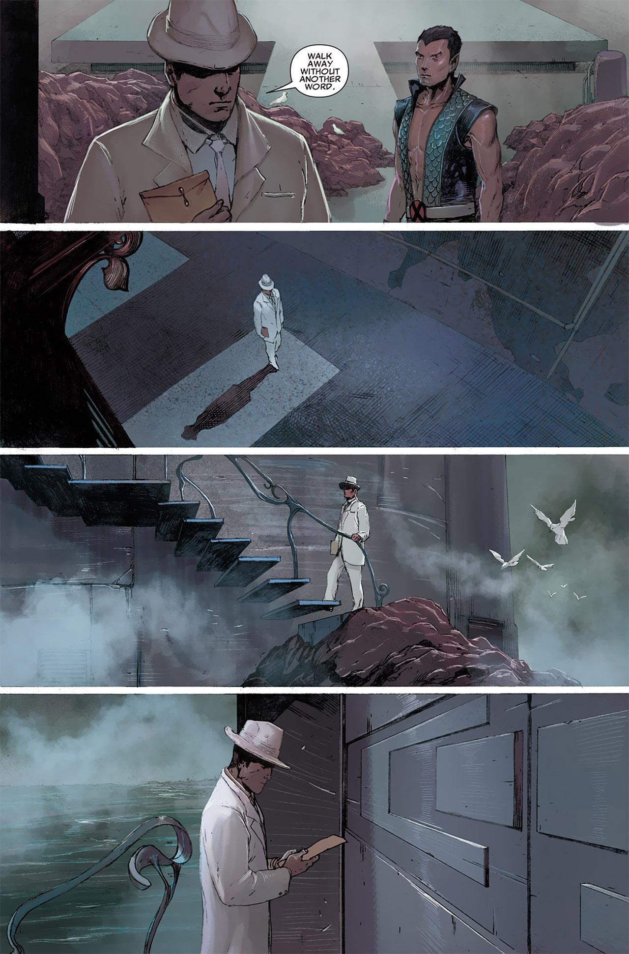 Uncanny X-Force (2010) #9 #28 - English 4