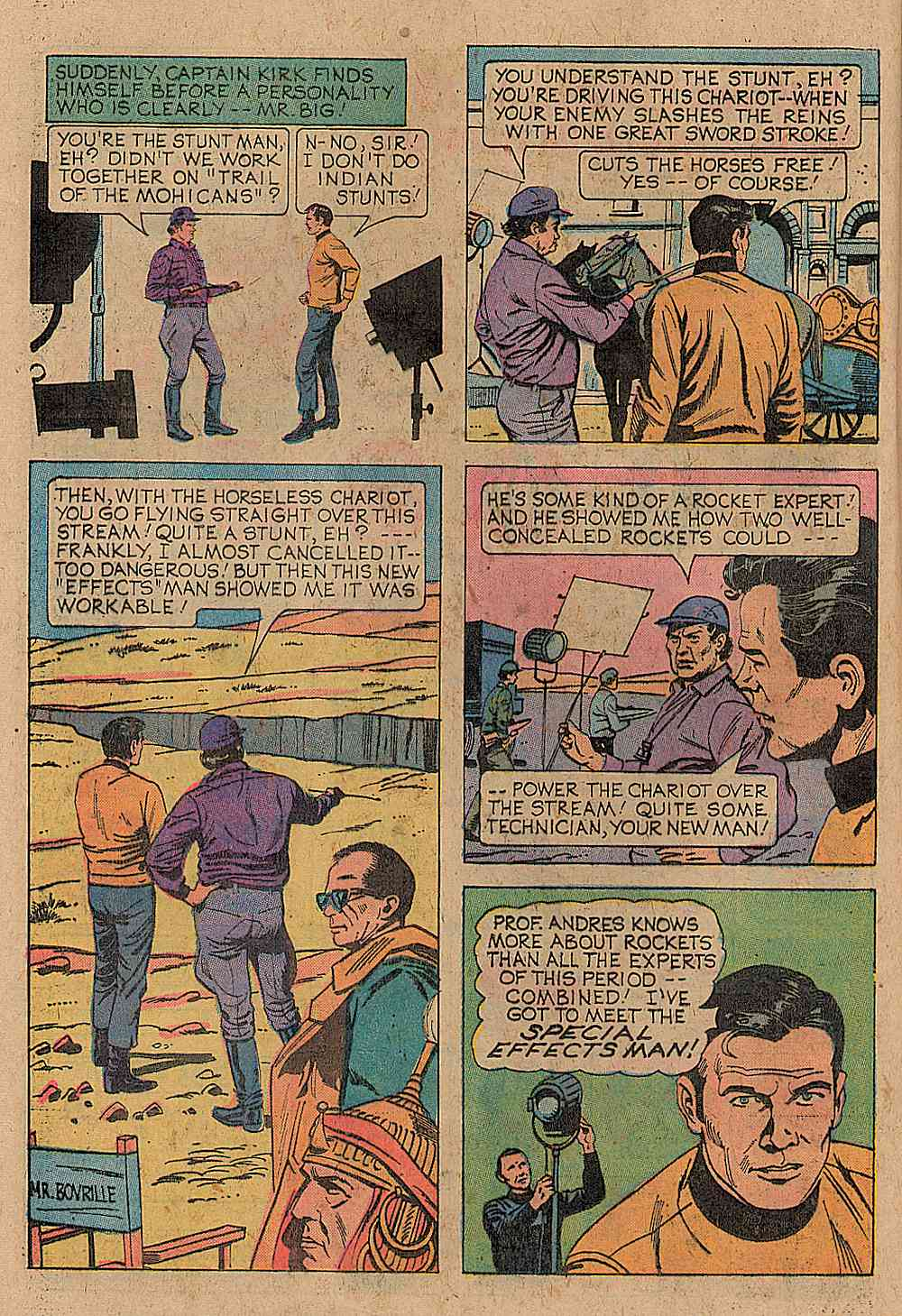 Star Trek (1967) Issue #36 #36 - English 14