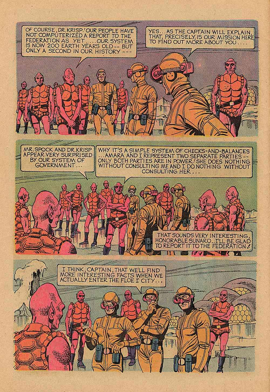 Star Trek (1967) Issue #27 #27 - English 8