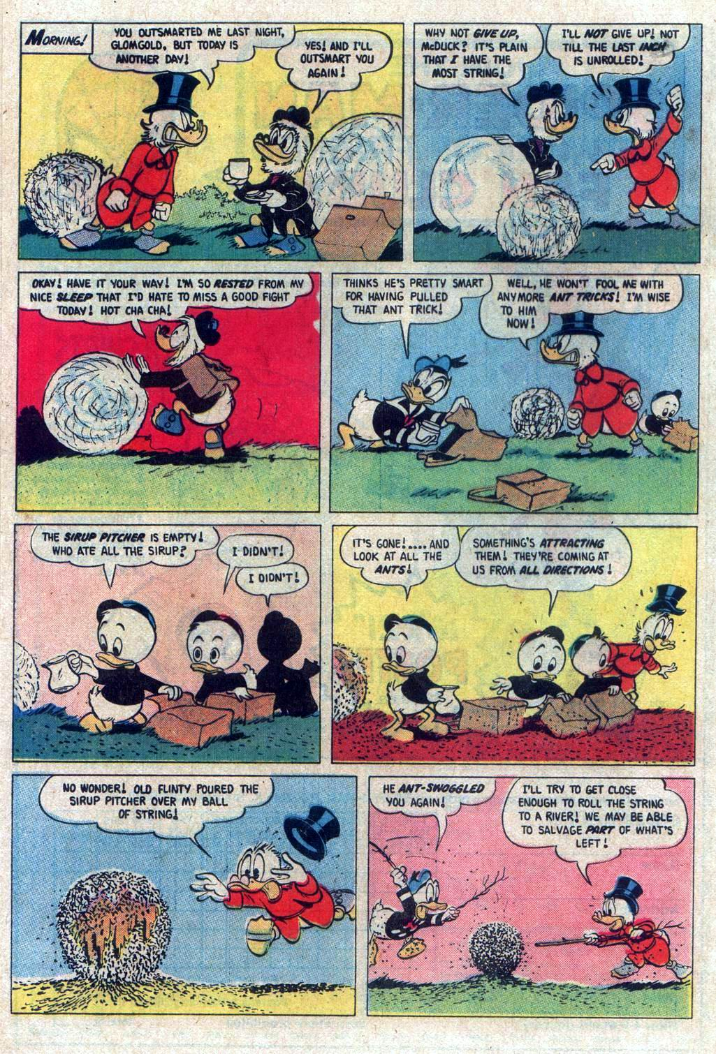 Uncle Scrooge (1953) Issue #160 #160 - English 20
