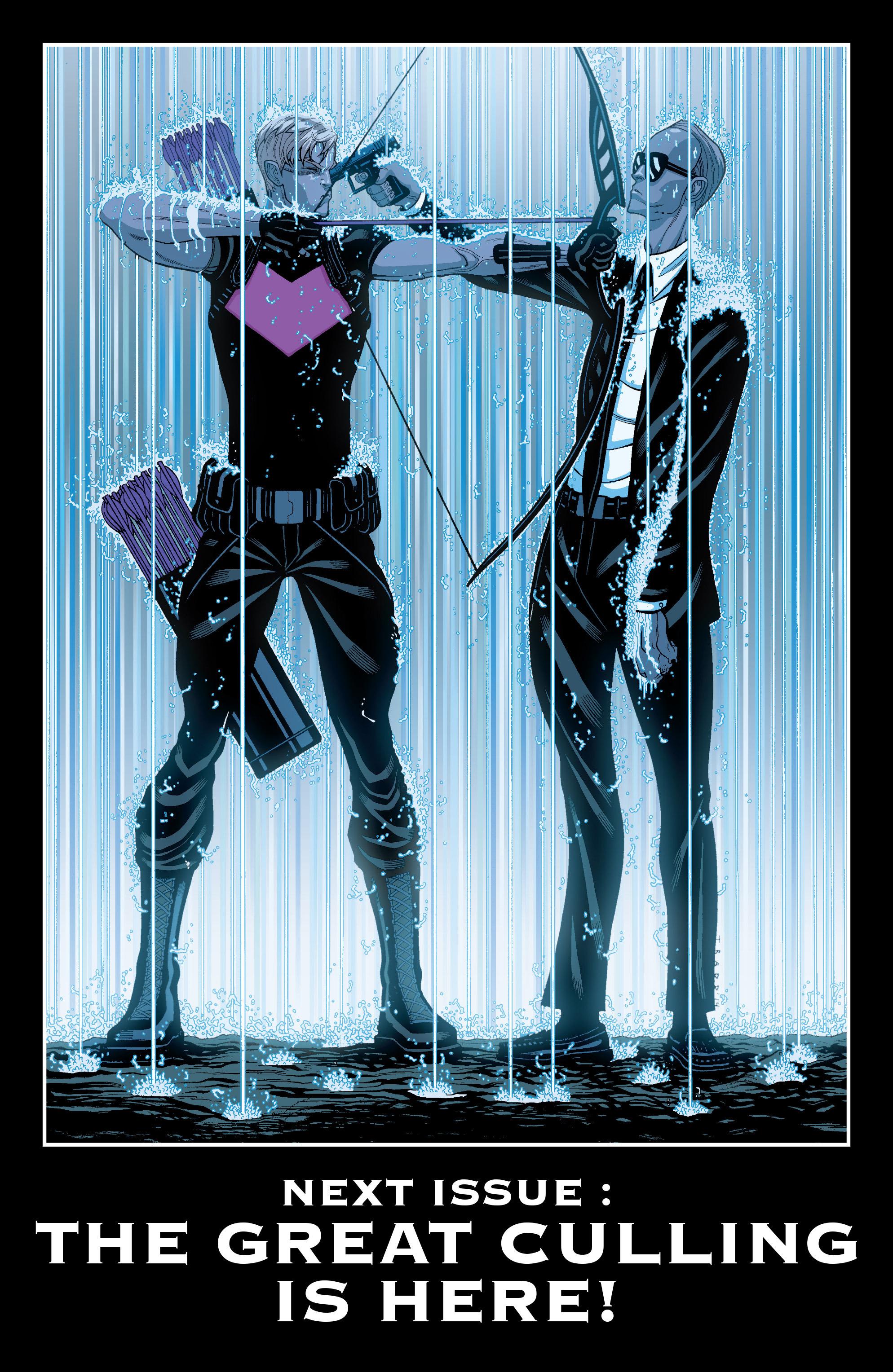 Read online Secret Avengers (2014) comic -  Issue #9 - 20
