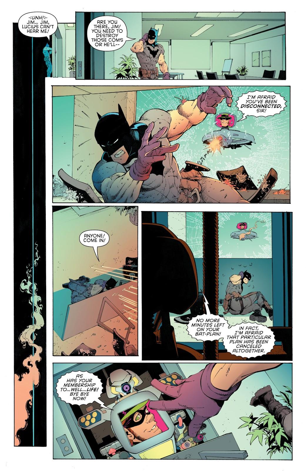 Batman (2011) Issue #32 #51 - English 10