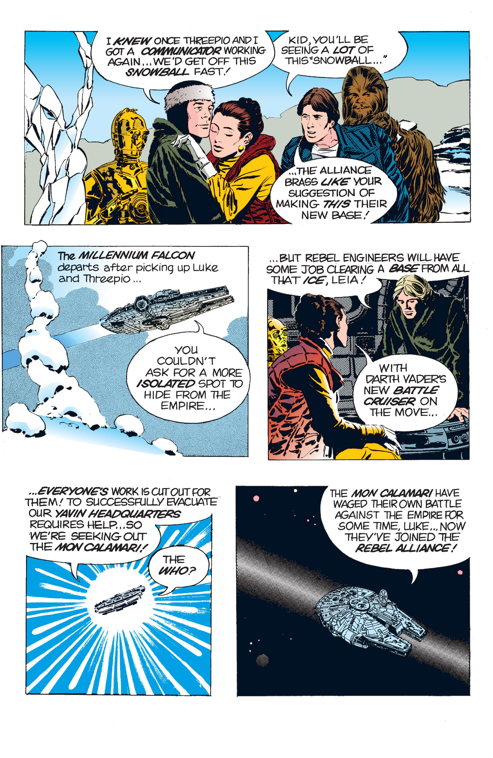 Classic Star Wars #13 #13 - English 15